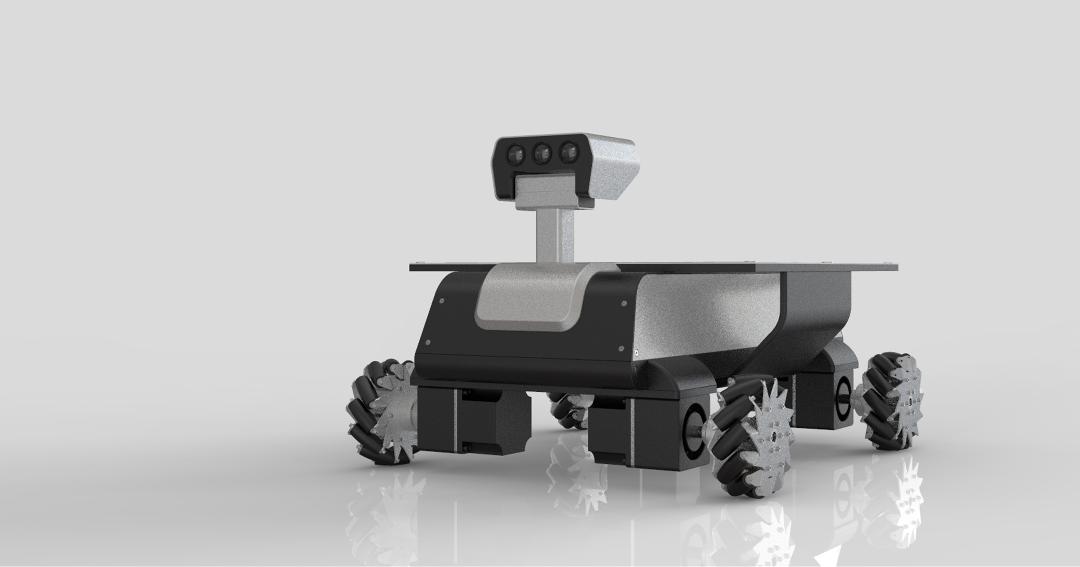 달탐사 로봇 디자인