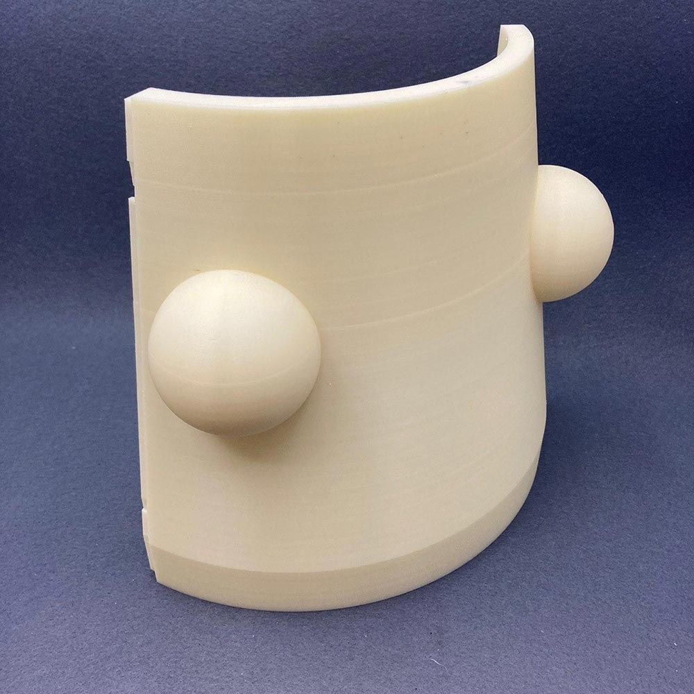 3D프린터 목업 제작 사례-3