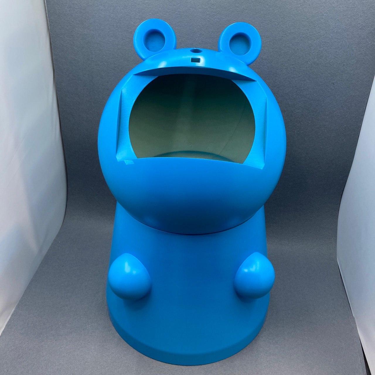 3D프린터 목업 제작 사례