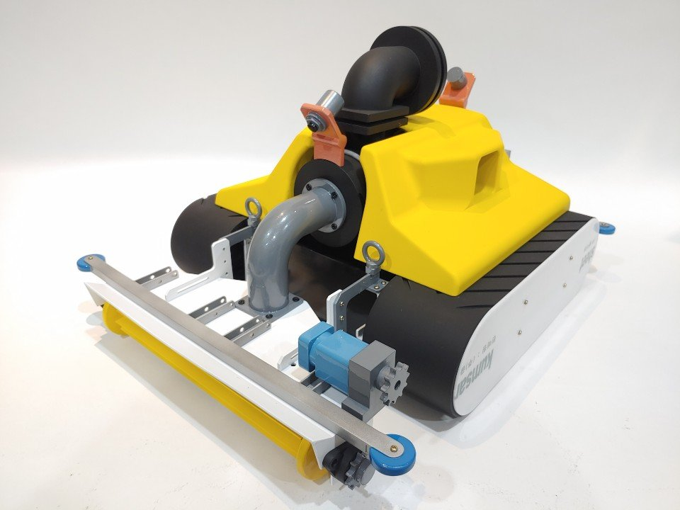 로봇 모형 제작