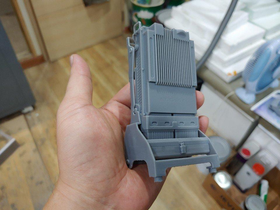 3d프린터 모형 제작