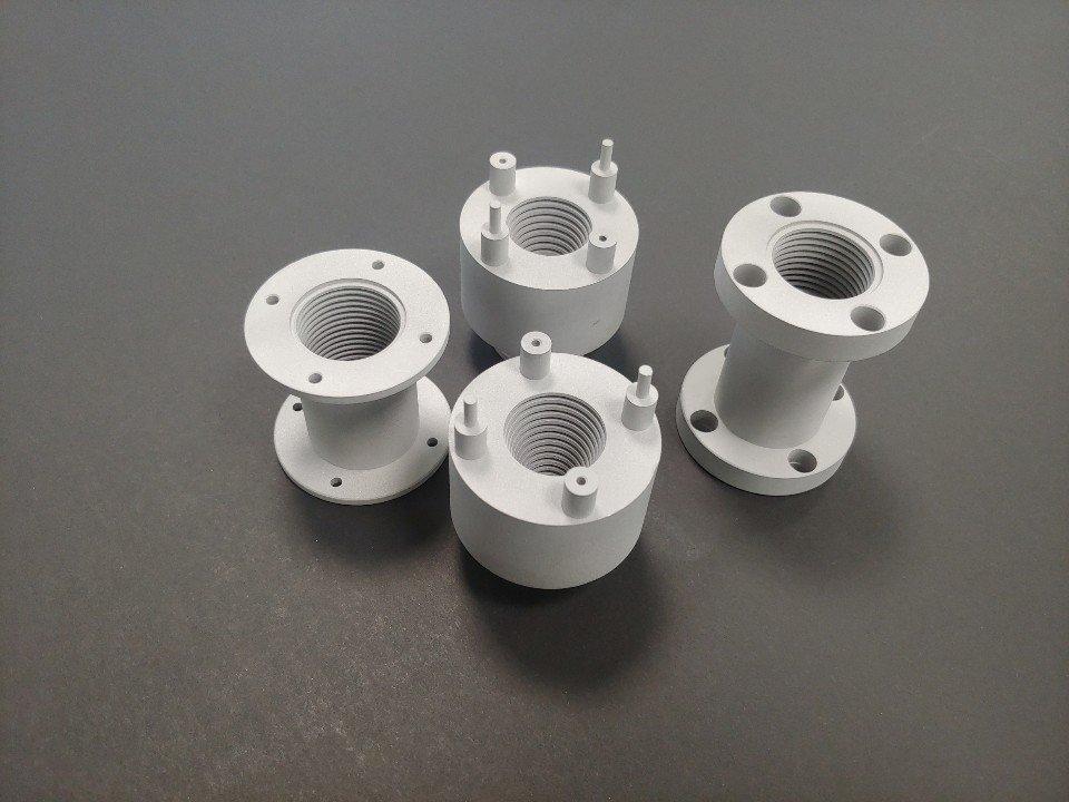 금속 3D프린터 출력물
