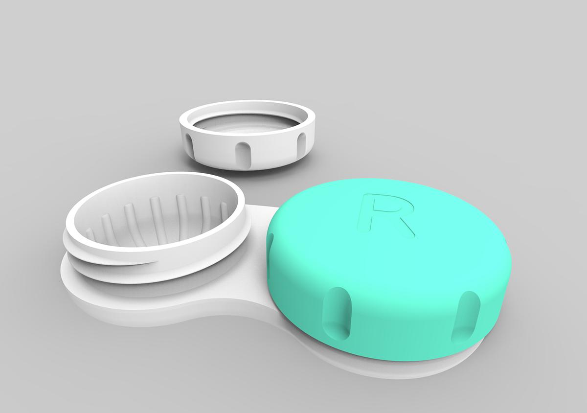 3D 모델링 작업 사례
