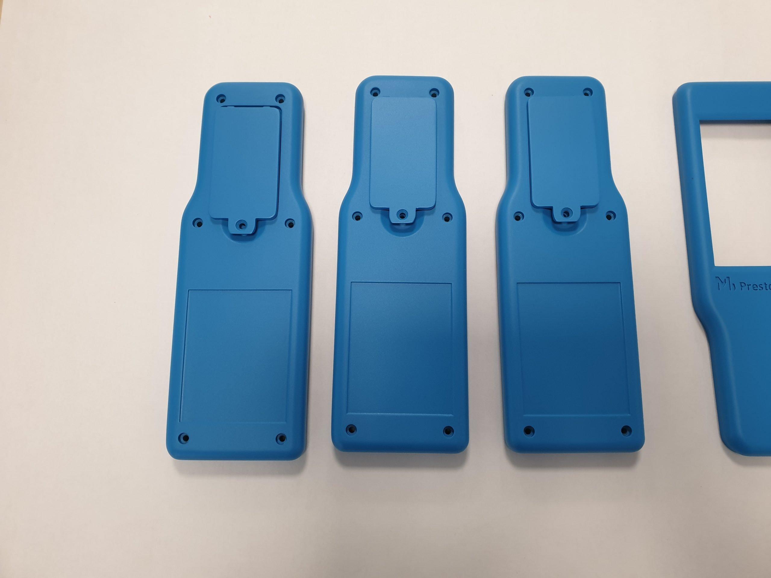 3d프린터 SLA 시제품 제작