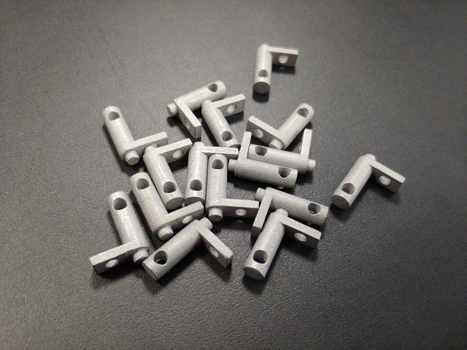 알루미늄 금속 3d 프린팅 02