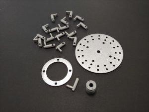 알루미늄 금속 3d 프린팅 03