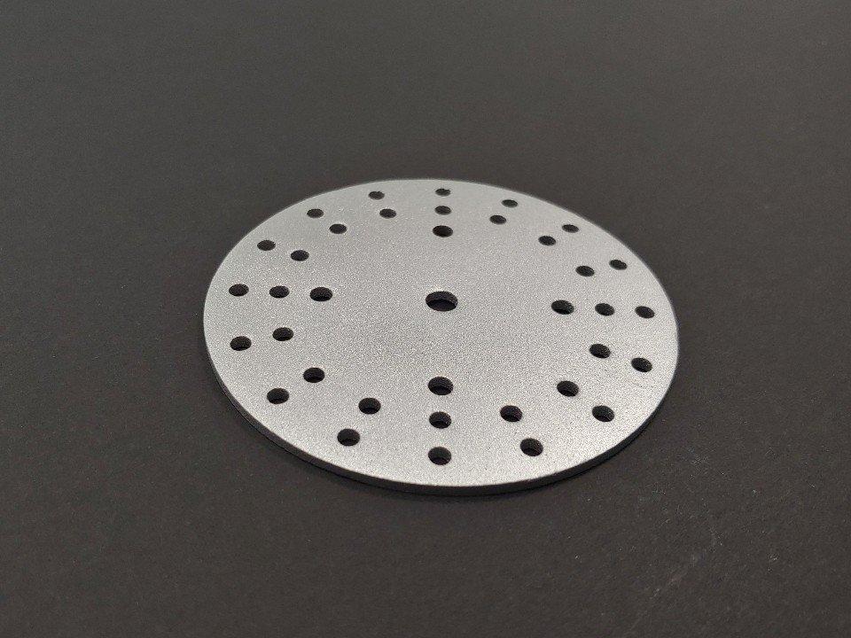 알루미늄 금속 3d 프린팅 04