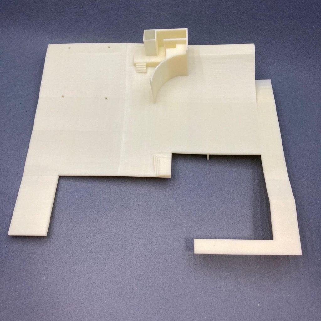 FDM 3d프린터 샘플 제작