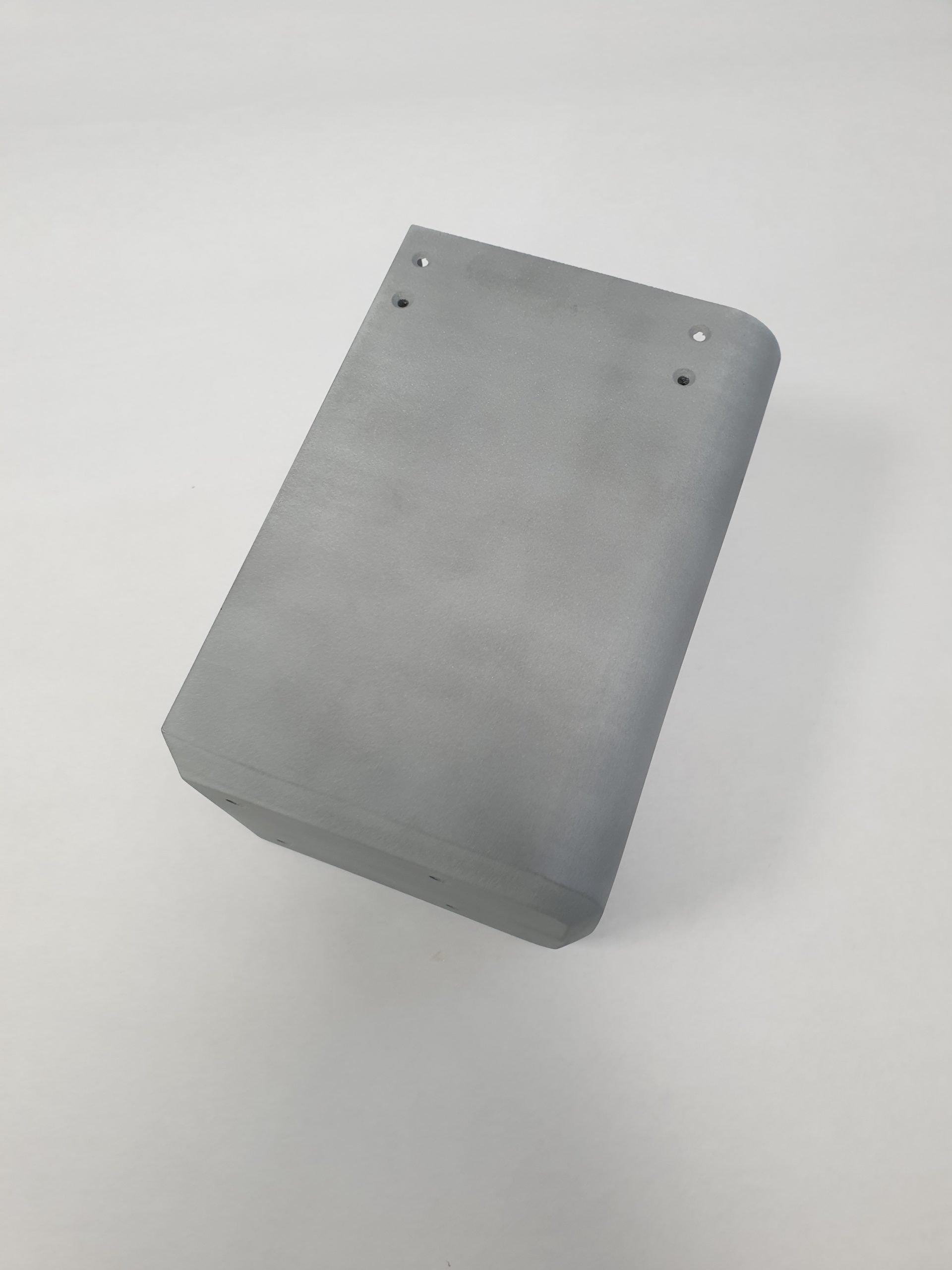 금속 3d프린팅 출력물