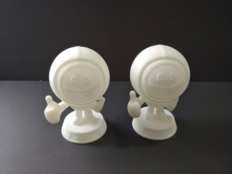 SLA 3D 프린팅 01