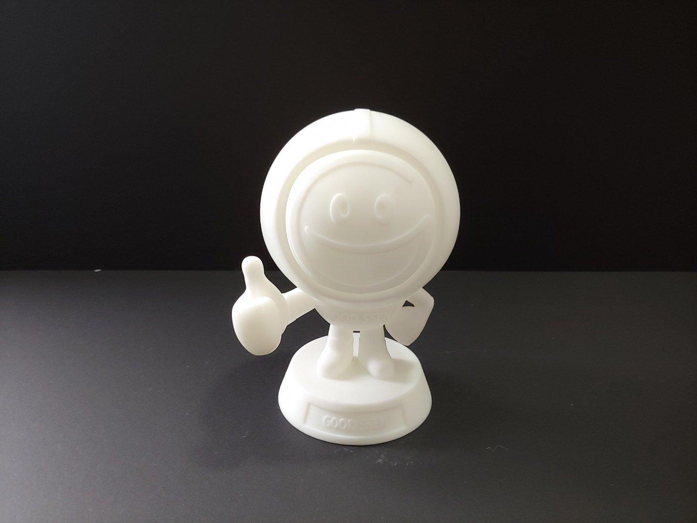 SLA 3D 프린팅 02
