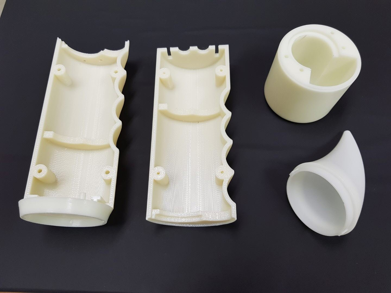 FDM, SLA 3D프린팅 시제품