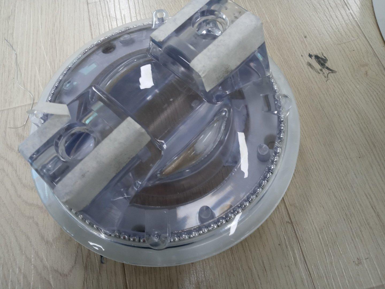 3d프린팅 벨브 모형-4