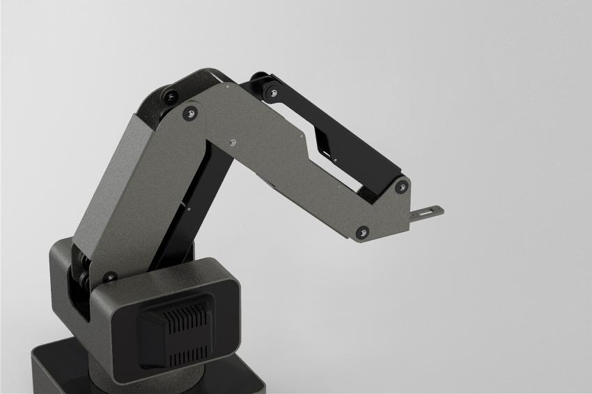 로봇암 디자인 사례2