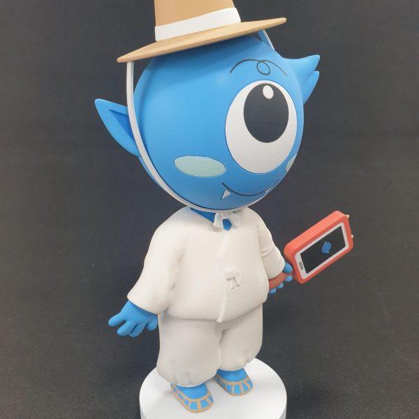 3D프린팅 캐릭터 피규어 제작
