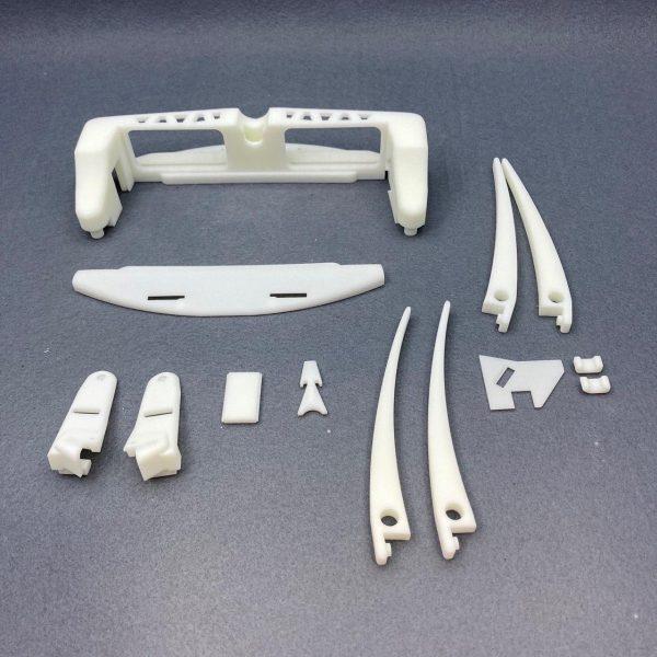 3D 프린터 안경 제작 사례