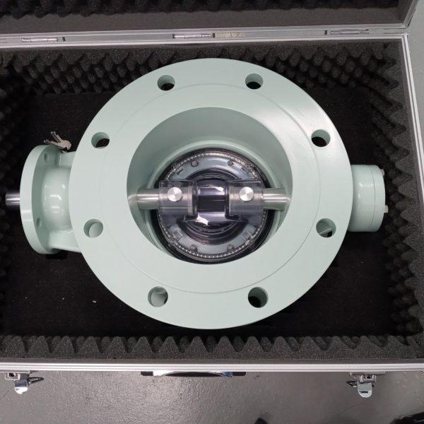 3d프린팅 벨브 모형-1